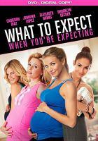 Imagen de portada para What to expect when you're expecting