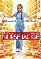 Cover image for Nurse Jackie. Season 4, Complete