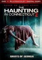 Cover image for The haunting in Connecticut 2 ghosts of Georgia