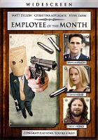 Cover image for Employee of the month