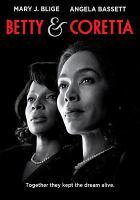 Cover image for Betty & Coretta