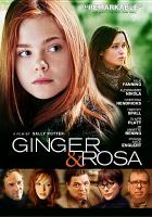 Cover image for Ginger & Rosa