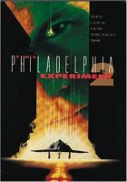 Imagen de portada para The Philadelphia experiment 2 [videorecording DVD]