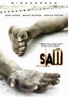 Cover image for Saw