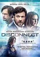 Imagen de portada para Disconnect