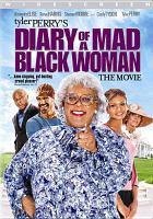 Imagen de portada para Diary of a mad black woman the movie