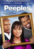 Imagen de portada para Peeples