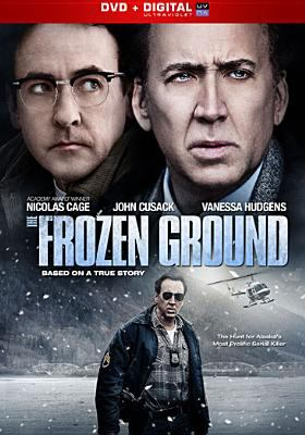 Cover image for The frozen ground [videorecording DVD]