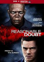 Cover image for Reasonable doubt