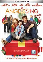 Cover image for Angels sing