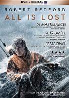 Imagen de portada para All is lost