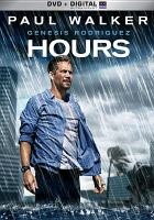Cover image for Hours