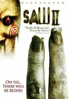 Cover image for Saw II