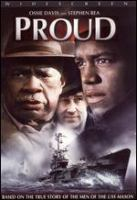 Cover image for Proud