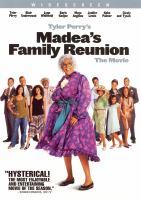 Imagen de portada para Madea's family reunion the movie