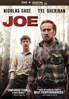 Cover image for Joe [videorecording DVD]