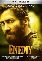 Cover image for Enemy [videorecording DVD]