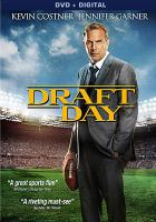 Cover image for Draft day [videorecording DVD]
