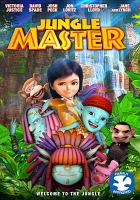 Cover image for Jungle master