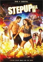 Cover image for Step up : All in [videorecording DVD]
