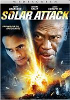 Cover image for Solar attack