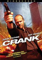 Cover image for Crank [videorecording DVD]