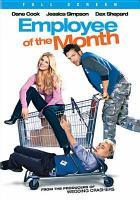 Imagen de portada para Employee of the month [videorecording DVD]