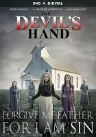 Cover image for The devil's hand [videorecording DVD]
