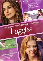Cover image for Laggies [videorecording DVD]