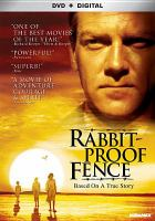 Cover image for Rabbit-proof fence [videorecording DVD]