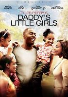 Cover image for Daddy's little girls