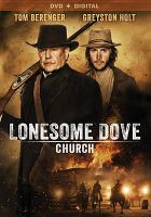 Cover image for Lonesome Dove Church [videorecording DVD]