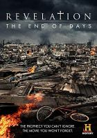 Cover image for Revelation : the end of days [videorecording DVD]