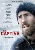 Cover image for The captive