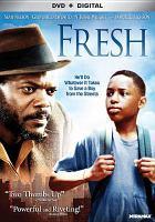 Cover image for Fresh [videorecording DVD]