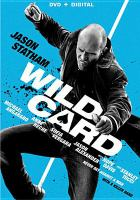 Imagen de portada para Wild card [videorecording DVD]