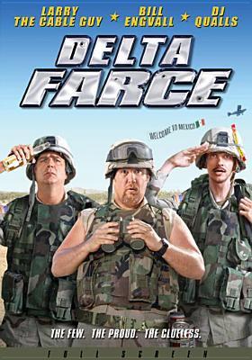 Imagen de portada para Delta farce [videorecording DVD]
