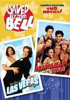 Cover image for Saved by the bell. Hawaiian style Wedding in Las Vegas