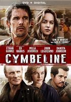 Cover image for Cymbeline [videorecording DVD] (Ed Harris version)