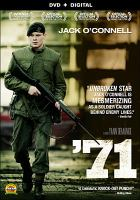 Cover image for '71 [videorecording DVD]