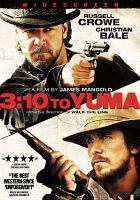 Cover image for 3:10 to Yuma