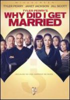 Cover image for Why did I get married? the movie