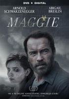 Cover image for Maggie [videorecording DVD]