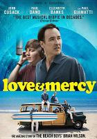 Cover image for Love & mercy [videorecording DVD]
