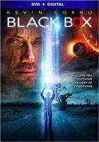 Cover image for Black box [videorecording DVD]