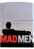 Cover image for Mad men. Season 1, Disc 2