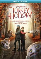 Cover image for Turkey hollow [videorecording DVD]