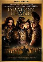 Cover image for Dragon blade [videorecording DVD]