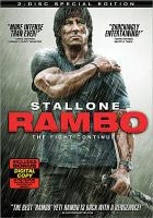 Cover image for Rambo