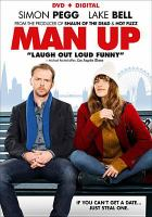 Cover image for Man up [videorecording DVD]